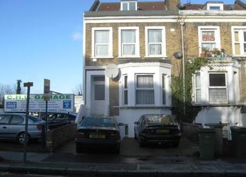 Thumbnail 1 bed flat to rent in Herbert Road, London