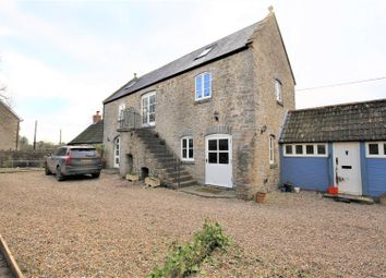 Thumbnail 4 bed property for sale in Crickham, Wedmore