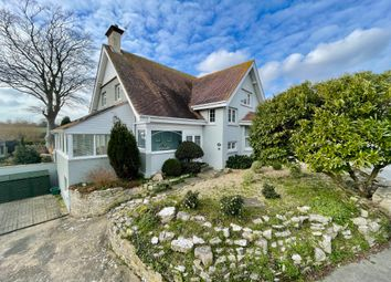 Thumbnail 6 bed detached house for sale in Ulwell Road, Swanage
