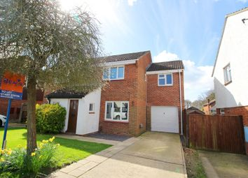 Thumbnail 3 bed semi-detached house to rent in Talland Road, Fareham