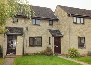 Thumbnail 3 bed terraced house to rent in Lyne Road, Kidlington