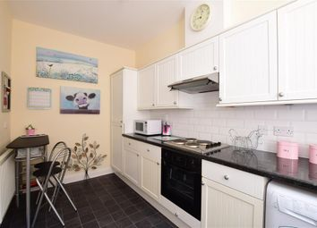 Thumbnail 1 bed flat for sale in St. Ronans Road, Southsea, Hampshire