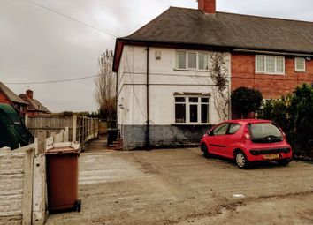 3 bed property for sale in Hayling Drive, Nottingham NG8