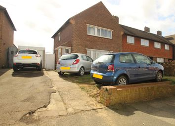 Thumbnail 3 bed end terrace house for sale in Arundel Drive, Orpington