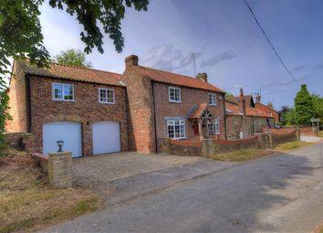 Thumbnail 4 bed detached house for sale in Fraisthorpe, Bridlington