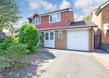 Thumbnail 4 bedroom detached house for sale in Market Way, Canterbury, Kent