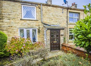 Thumbnail 2 bed cottage for sale in Mount St. James, Blackburn