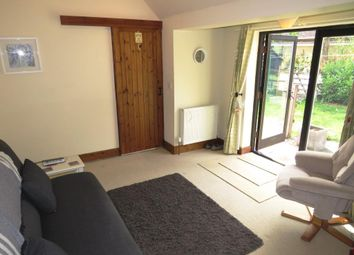 Thumbnail 2 bed cottage to rent in High Street, Sturton By Stow, Lincoln