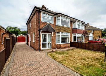 Thumbnail 3 bed property for sale in Well Vale, Scartho, Grimsby