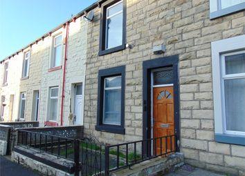2 bed terraced house for sale in Spenser Street, Padiham, Burnley, Lancashire BB12