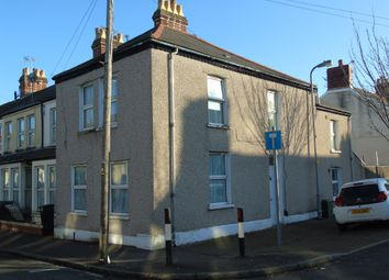 Thumbnail 2 bedroom end terrace house for sale in Lyndhurst Street, Cardiff