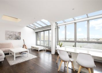 Thumbnail 3 bed flat for sale in Eagle Wharf East, 35 Narrow Street, London