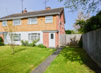 Thumbnail 3 bed property for sale in Kirby Walk, Netherton, Peterborough