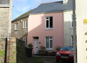 Thumbnail 1 bed end terrace house for sale in Prospect Place, South Brent, Devon