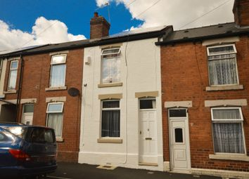 Thumbnail 2 bedroom terraced house for sale in Fisher Lane, Sheffield