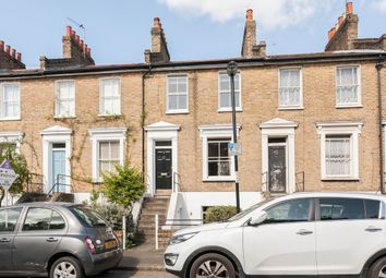 Thumbnail 3 bed terraced house for sale in Mercia Grove, London