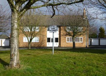 Thumbnail 2 bed flat for sale in Fairhaven Close, Thornton-Cleveleys