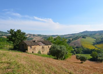 Thumbnail 3 bed country house for sale in Monteleone di Fermo, Marche, Italy