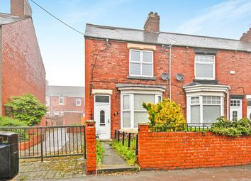 2 bed terraced house for sale in Westcott Terrace, Ferryhill, County Durham DL17
