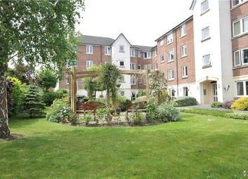 Thumbnail 1 bed flat for sale in Kingsley Court, Windsor Way, Aldershot, Hampshire