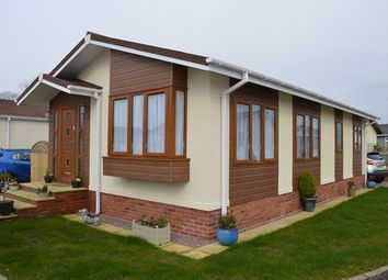 Thumbnail 2 bed detached bungalow for sale in Warrant Road, Stoke Heath