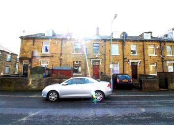 Thumbnail 2 bedroom terraced house for sale in Wellington Street, Allerton, Bradford
