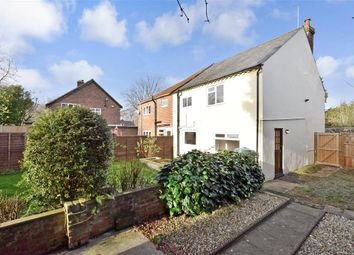 3 bed semi-detached house for sale in Down Street, West Ashling, Chichester, West Sussex PO18