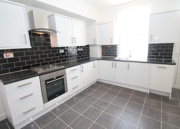 Thumbnail 4 bedroom terraced house to rent in Gordon Terrace, Meanwood, Leeds