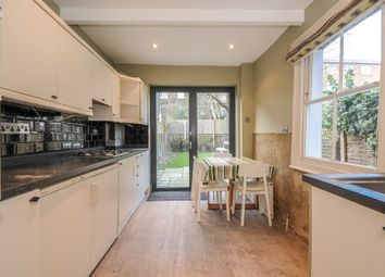 Thumbnail 4 bed terraced house to rent in Corbyn Street, London