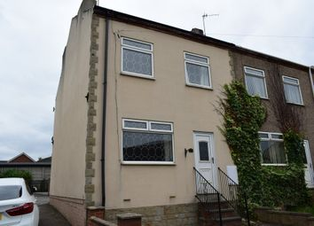 Thumbnail 3 bed end terrace house to rent in Aberford Road, Stanley, Wakefield