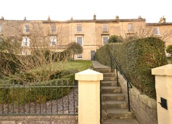 Thumbnail 3 bed terraced house for sale in St. Marks Road, Bath, Somerset