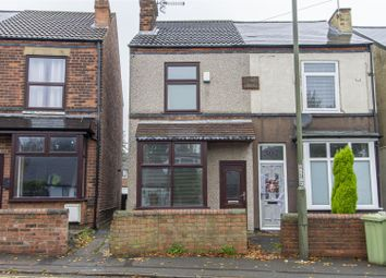 2 bed semi-detached house for sale in River View, Derby Road, Chesterfield S40