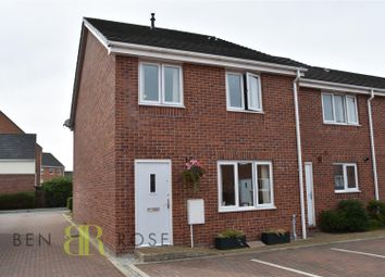 Thumbnail 2 bed semi-detached house for sale in Coopers Place, Buckshaw Village, Chorley