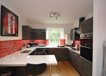 Thumbnail 1 bedroom flat for sale in New Road, Okehampton