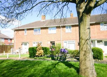 Thumbnail 4 bed terraced house for sale in Cleasby Close, Southampton