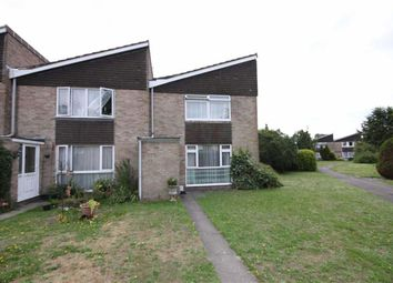 Thumbnail 3 bed terraced house for sale in Chestnut Way, Burton, Christchurch, Dorset