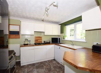 Thumbnail 4 bed semi-detached house for sale in Hillary Avenue, Northfleet, Gravesend, Kent
