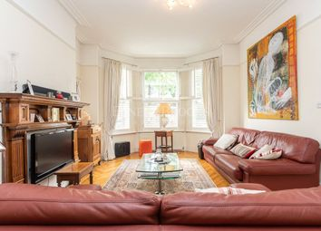 King Edwards Gardens, Acton W3. 6 bed semi-detached house