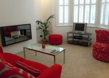 Thumbnail 2 bed terraced house to rent in Almeric Road, London
