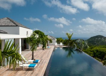 Thumbnail 4 bed villa for sale in Lurin, St Barts, St. Barts