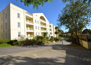 Thumbnail 3 bed flat for sale in Sea View Road, Falmouth