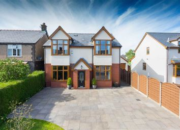 Thumbnail 4 bed detached house for sale in Whittingham Lane, Goosnargh, Preston