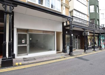 Thumbnail Retail premises to let in 12 Albert Road, Bournemouth