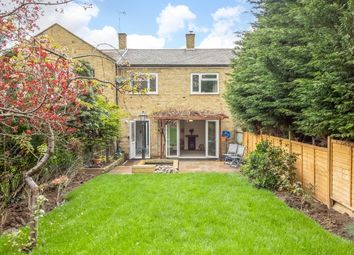 Thumbnail 3 bed terraced house for sale in Foxborough Gardens, London