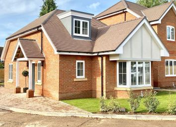 Thumbnail 2 bed detached bungalow for sale in Hazel Gardens, Sonning Common