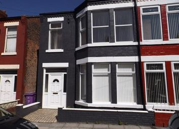 Thumbnail 3 bed semi-detached house for sale in Second Avenue, Fazakerley, Liverpool, Merseyside