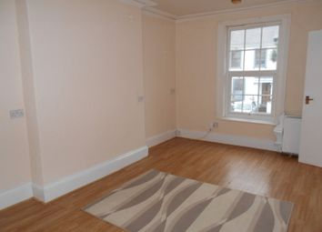 Thumbnail 1 bedroom flat to rent in Abbey Road, Torquay