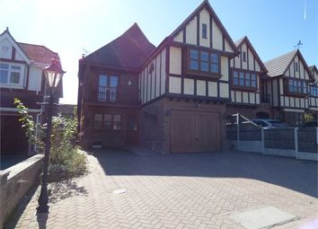Thumbnail 5 bed detached house for sale in Nore Road, Leigh On Sea