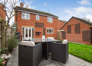 4 bed detached house for sale in St Laurence Close, Meriden, Coventry CV7
