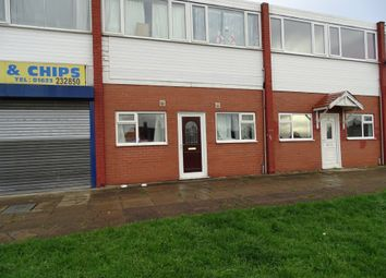 Thumbnail 2 bed flat to rent in Hawthorne Avenue, Shirebrook, Mansfield
